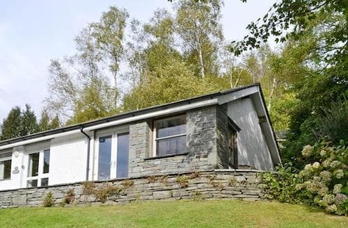 Last Minute Cottages - Attractive Grasmere And The Langdale Valley Cottage S85206