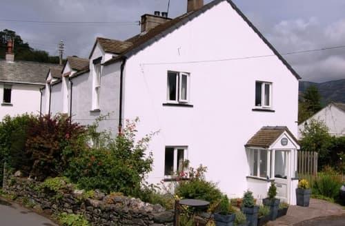 Last Minute Cottages - Attractive Braithwaite Cottage S85065