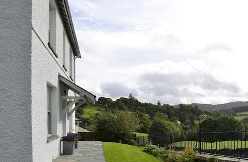 Last Minute Cottages - Wonderful Grasmere And The Langdale Valley Cottage S59727