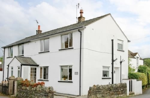 Last Minute Cottages - Tasteful Braithwaite Cottage S84882