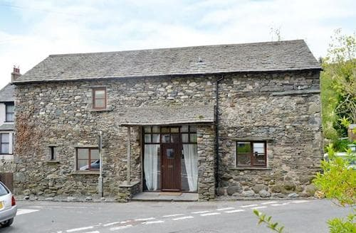 Last Minute Cottages - Adorable Braithwaite Cottage S50404