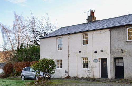 Last Minute Cottages - Splendid Braithwaite Cottage S75661