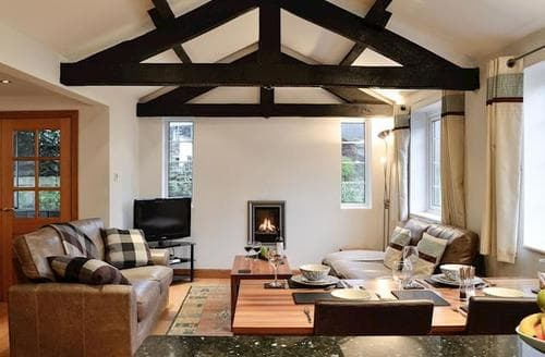 Last Minute Cottages - Cosy Buttermere And Borrowdale Cottage S88733