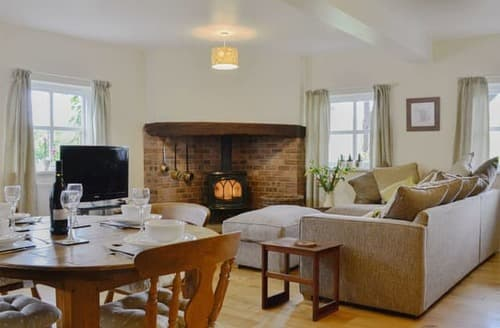 Last Minute Cottages - Lovely Buttermere And Borrowdale Cottage S121377
