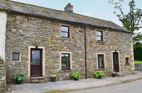 Last Minute Cottages - Beautiful Caldbeck Fells Cottage S24436