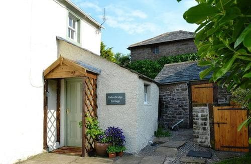 Last Minute Cottages - Exquisite Caldbeck Fells Cottage S85207