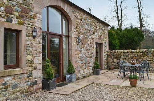 Last Minute Cottages - Splendid Caldbeck Fells Cottage S46196