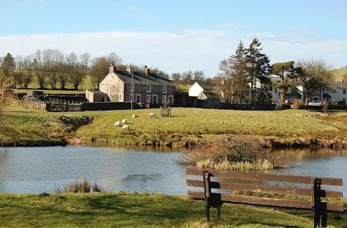 Last Minute Cottages - Wonderful Caldbeck Fells Cottage S85212