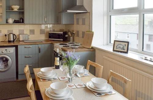 Last Minute Cottages - Excellent Bassenthwaite Apartment S70212