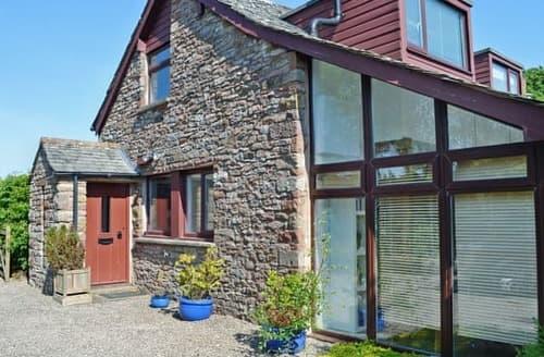 Last Minute Cottages - Adorable Great Strickland Cottage S105750