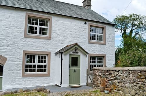 Last Minute Cottages - Attractive Caldbeck Fells Cottage S113861