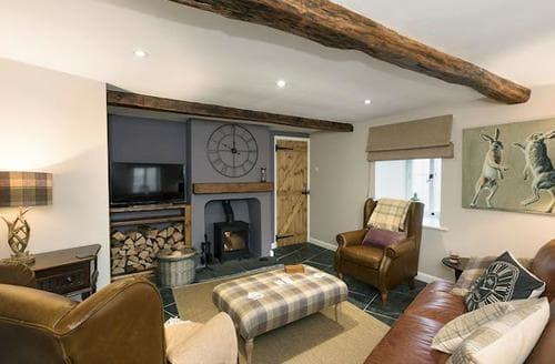 Last Minute Cottages - Exquisite Great Strickland Cottage S89761