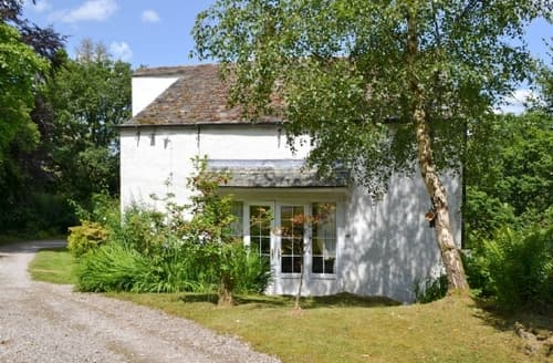 Last Minute Cottages - Exquisite Cockermouth And The North West Fells Cottage S18400