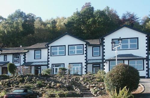 Last Minute Cottages - Excellent Thornthwaite Apartment S72911