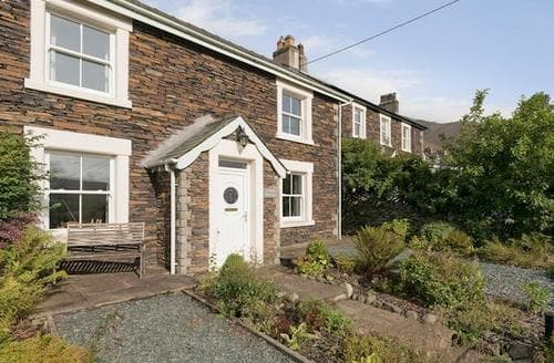 Last Minute Cottages - Captivating Threlkeld Cottage S24444