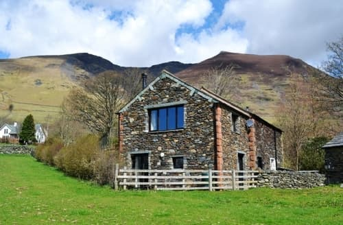 Last Minute Cottages - Wonderful Threlkeld And St John's In The Vale Cottage S85078