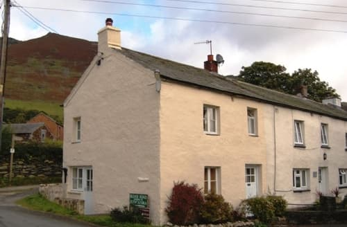 Last Minute Cottages - Stunning Threlkeld And St John's In The Vale Cottage S85082