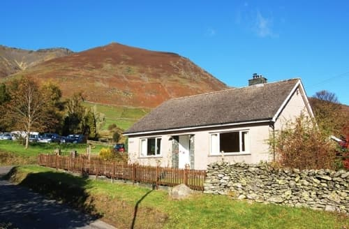 Last Minute Cottages - Exquisite Threlkeld And St John's In The Vale Cottage S85081