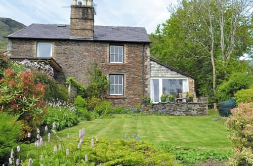 Last Minute Cottages - Captivating Threlkeld And St John's In The Vale Cottage S85083