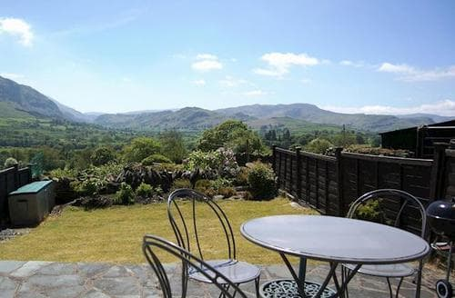 Last Minute Cottages - Captivating Threlkeld And St John's In The Vale Cottage S85084