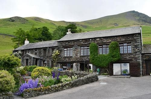 Last Minute Cottages - Splendid Threlkeld And St John's In The Vale Apartment S71956