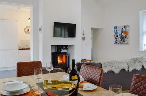 Last Minute Cottages - Superb Threlkeld And St John's In The Vale Cottage S92771