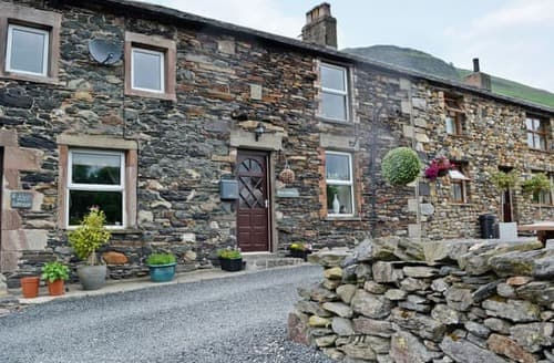 Last Minute Cottages - Charming Threlkeld And St John's In The Vale Lodge S104921