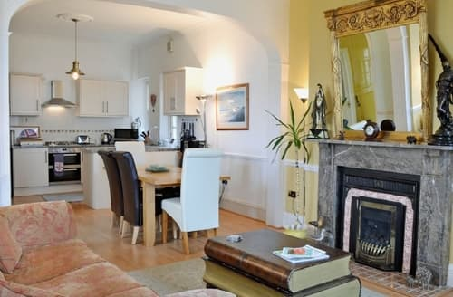 Big Cottages - Inviting Alnmouth Lodge S33993