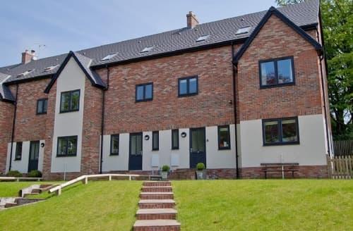 Big Cottages - Exquisite Alnmouth Apartment S24455