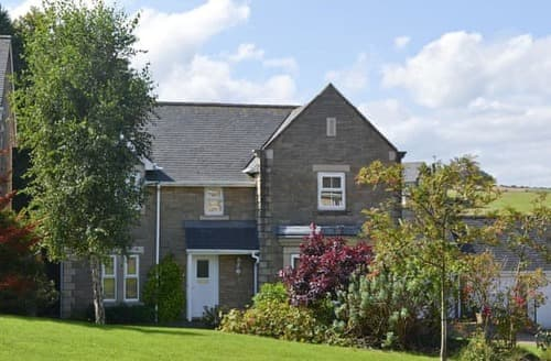 Big Cottages - Wonderful Alnmouth Cottage S121840