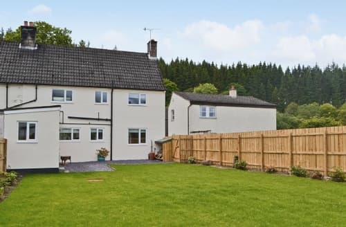 Big Cottages - Splendid Kielder Cottage S24465