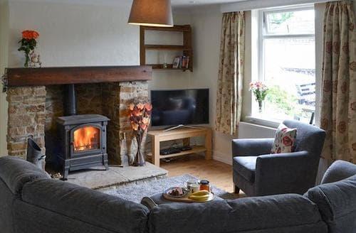 Big Cottages - Captivating Kielder Cottage S81390