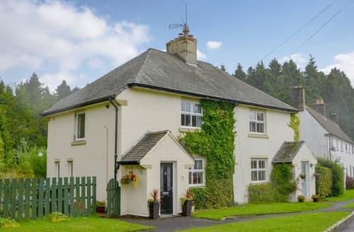 Big Cottages - Captivating Kielder Cottage S114314
