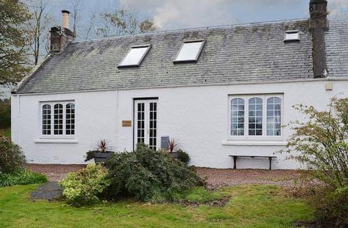 Last Minute Cottages - Luxury Nairn Cottage S24458