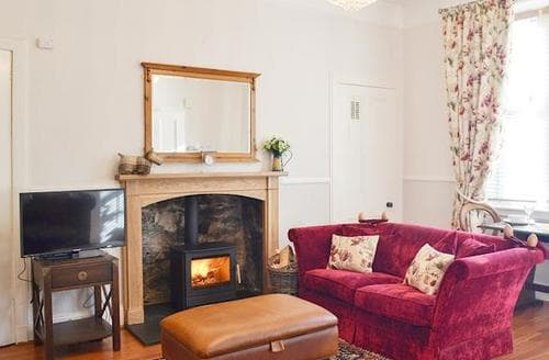 Last Minute Cottages - Luxury Nairn Cottage S76899