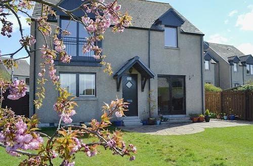 Big Cottages - Superb Nairn Cottage S98301