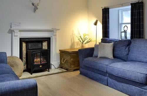 Big Cottages - Luxury Cullen Cottage S89085