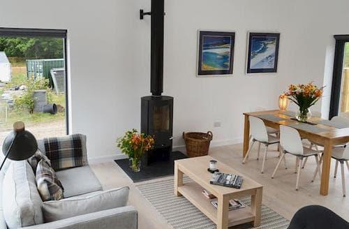 Last Minute Cottages - Splendid Strathpeffer Cottage S85293