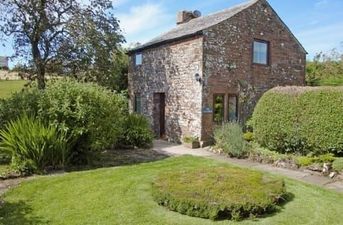 Last Minute Cottages - Excellent St Bees Apartment S24482
