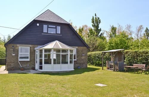 Big Cottages - Stunning Maidstone Cottage S24509