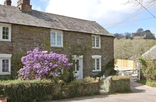 Big Cottages - Luxury Wadebridge Cottage S24550