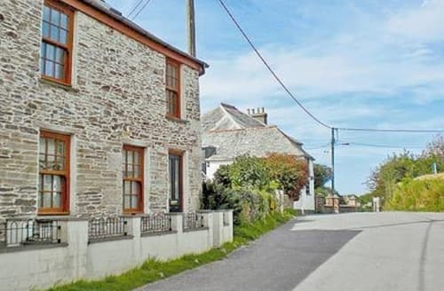 Last Minute Cottages - Exquisite Wadebridge Cottage S24551