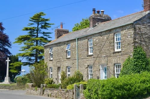 Last Minute Cottages - Quaint Wadebridge Cottage S101302