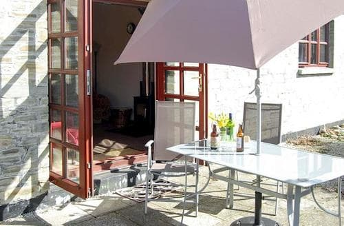 Last Minute Cottages - Adorable Polperro Cottage S83658