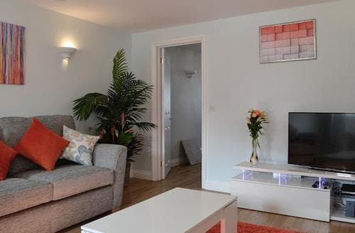 Last Minute Cottages - Luxury Brecon Cottage S94680
