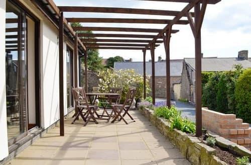 Big Cottages - Captivating Brecon Cottage S98509