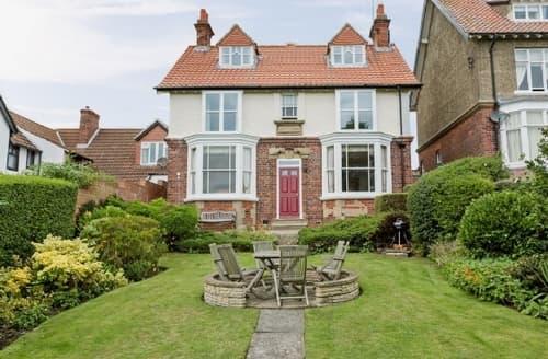 Big Cottages - Splendid Robin Hood's Bay Cottage S24579
