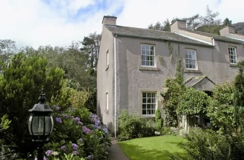 Last Minute Cottages - Lovely Gosforth And Wasdale Apartment S24587