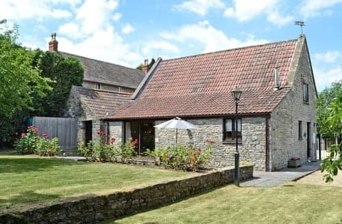 Last Minute Cottages - Captivating Chipping Sodbury Cottage S24585