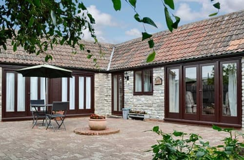 Last Minute Cottages - Tasteful Chipping Sodbury Cottage S24596